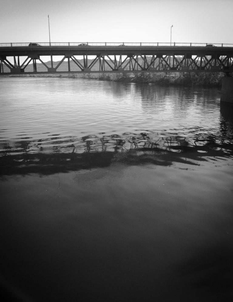 Bridge Gradient