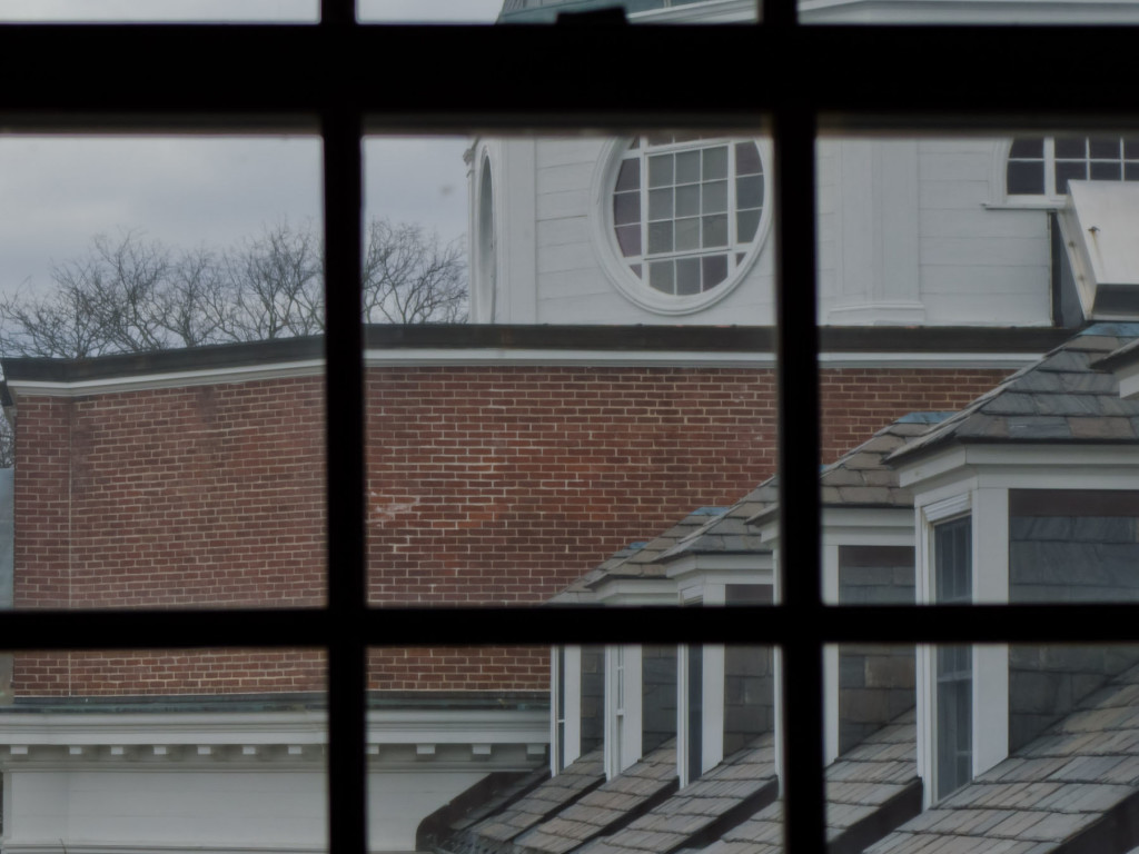Singing Window