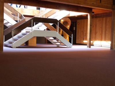 Newman's Floor