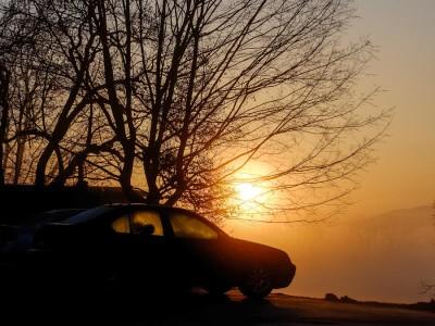 Pontiac Sunrise