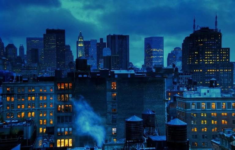 Gotham's Ghosts