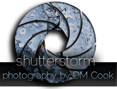 Shutterstorm - Landscape, Cityscape and Architectural Fine Art Photography by DM Cook