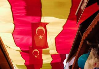 Toys in Turkey