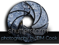 DM Cook's Shutterstorm - Fine Art Landscape & Travel Photography by D.M. Cook