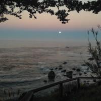 Esalen Dawn