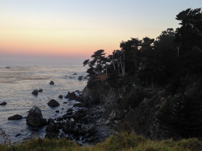 Esalen Waves